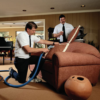 Upholstery Cleaning - For the best in carpet cleaning, water damage restoration, and upholstery cleaning, contact us in Morrow, Georgia.